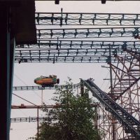 Adventure City Tree Top Racers, Стантон