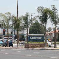 Stanton, CA, Стантон