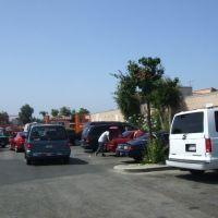 Pick Your Part (Parking Lot #1), Стантон