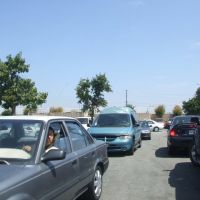 Pick Your Part Junkyard (Very Crowded And No Where To Park), Стантон