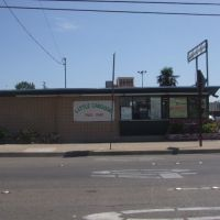 Little Caboose Taco Shop, Стантон