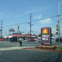 Taco Bell Drive Thru, Стантон