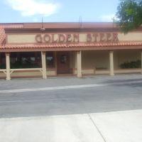 Golden Steer Restaurant, Стантон