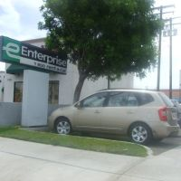 Enterprise Rent A Car, Стантон