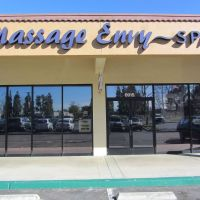 Massage Envy Spa Cypress Store Front, Стантон