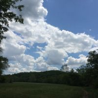 Clouds, Талливилл
