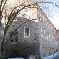 Rockland Mill, Талливилл