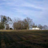 Remnants, Талливилл