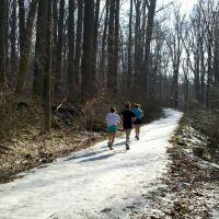 Ice Run, Талливилл