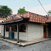 Taco Stand, Атенс