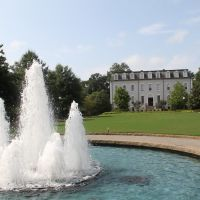 University of Georgia Herty Field in Athens, GA, Атенс