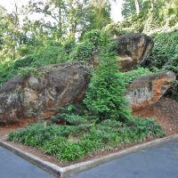 boulders, Атенс