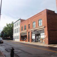 Jackson Street Books, Атенс
