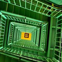 Vertigo in Green, Атенс