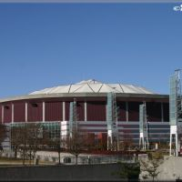 Georgia Dome, Атланта