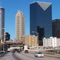 Downtown, Атланта