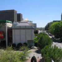 Coca Cola museum, Атланта