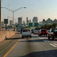 2004 S. Atlanta I-75, Атланта