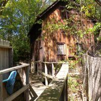 Atlanta Zoo Mill, Атланта