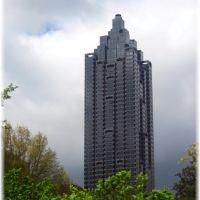 Tall & Majestic, Атланта