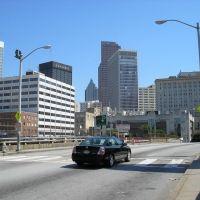 ATLANTA, Атланта