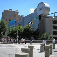 ATLANTA :PHILIPS ARENA, Атланта