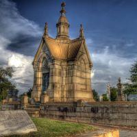 Austell Mausoleum, Атланта