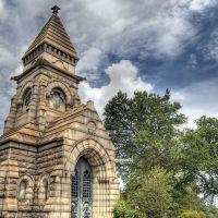 Oakland Crypt, Атланта