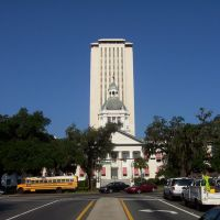 Florida State Capitol, Аттапулгус