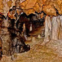 Florida Caverns #1, Аттапулгус