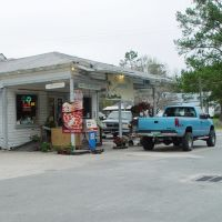 old Shady Grove Grocery store, Shady Grove, Fla (3-15-2008), Аттапулгус