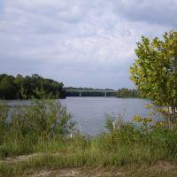 Flint River, Баинбридж