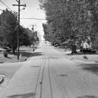 Pecan street, Белведер Парк