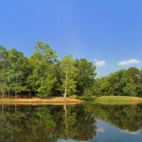 Cooper Creek Park Panoramic, Белведер Парк