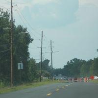 S. Lumpkin Road: COLUMBUS, GA, Белведер Парк