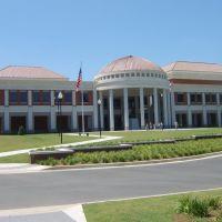 The New National Infantry Museum, Белведер Парк