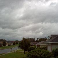 Hurricane Ivan 2005 Columbus GA, Белведер Парк