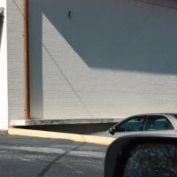 Strange Parking Deck, Белведер Парк