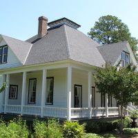 Historic Home, Белведер Парк