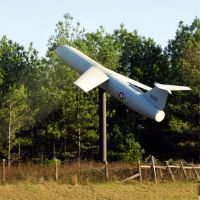 A Missile, Byron, GA, Блаирсвилл