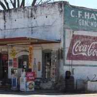 C.F.Hays Jr.... Still the place to shop., Блаирсвилл