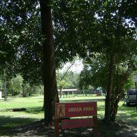 Greer Park, Valdosta, Валдоста