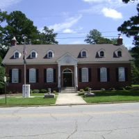 American Legion, Post 13, Valdosta, Валдоста