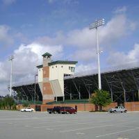 Bazemore-Hyder Stadium, Валдоста