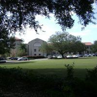 Nevins Hall, Valdosta State University, Валдоста