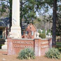 Community Clubhouse, Варнер-Робинс