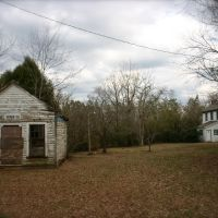 The old Moran General Store and Post Office., Вена