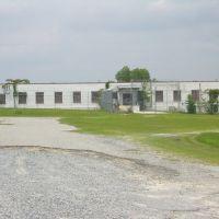 Old State Prison, Вхигам