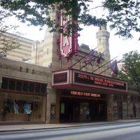 Fox Theatre, Грешам Парк