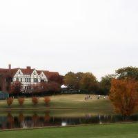 East Lake golf, Atlanta, Georgia, USA, Грешам Парк